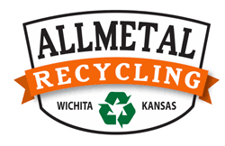 Allmetal Recycling will take cans and scrap metal and donate the cash earned to the Kansas Honor Flight
