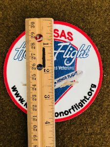 KHF Patch Ruler Height