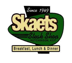 Skaets Steakhouse 2300 N. Main St., Hutchinson, KS 67502