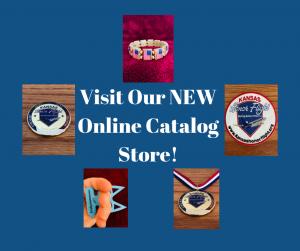 Online Catalog Store