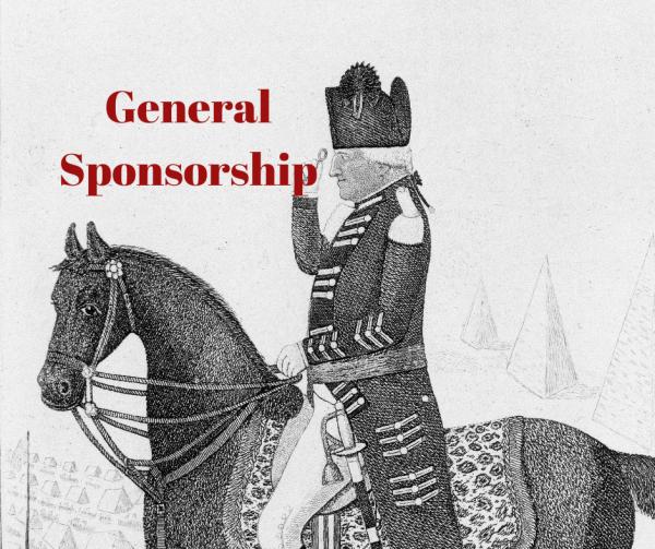 General Corporate Table Sponsorship