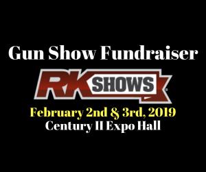 Gun Show Fundraiser Feb 2019
