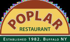Poplar Restaurant Andover KS