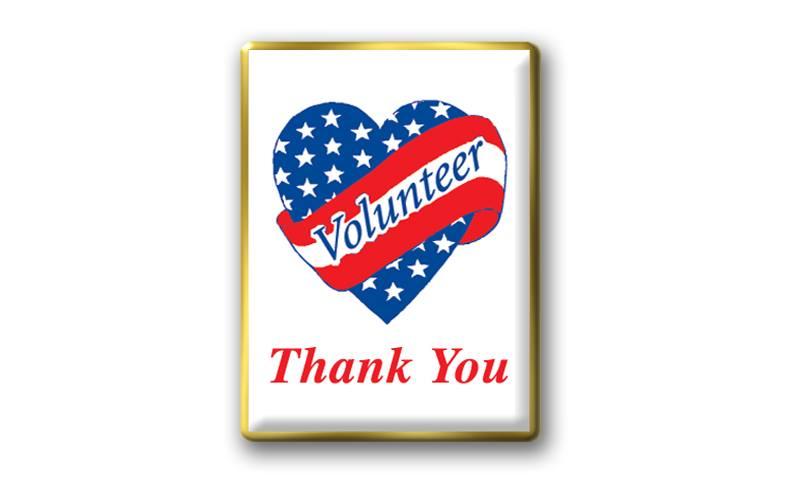 Volunteer Appreciation Dinner KHF