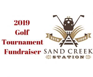 2019 Golf Tournament Featured Website Image