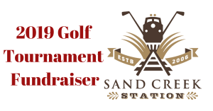 KHF Golf Tournament Logo