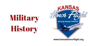 Military History Category Logo