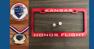 Online Catalog Store Kansas Honor Flight