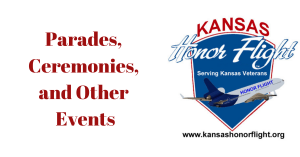 Parades Ceremonies And Other Things For Veterans