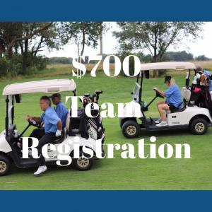 Team Registration Product Image