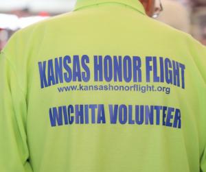 $500 Volunteer T-Shirt Sponsorship Listing