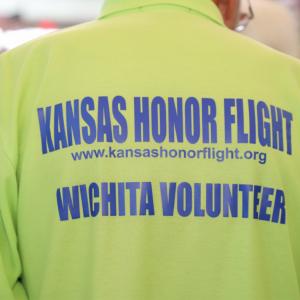 Volunteer T Shirt Sponsor Product Image