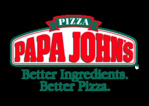 Papa John's Hutchinson