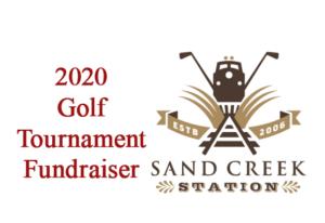 2020 Golf Tournament Fundraiser