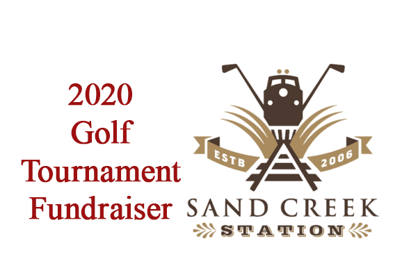 2020 Golf Tournament Fundraiser