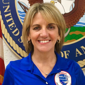Evon Smith-Secretary