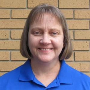 Rosemary Corbett