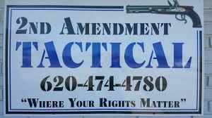 Second Amendment Hutchinson