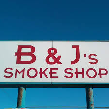 BJ Smoke Shop