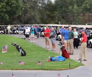 Golf Pennant Sponsorship